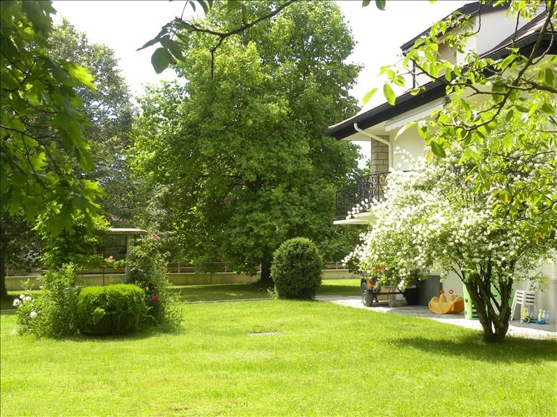 Sale house / villa Veyziat 265 000€ - Picture 2