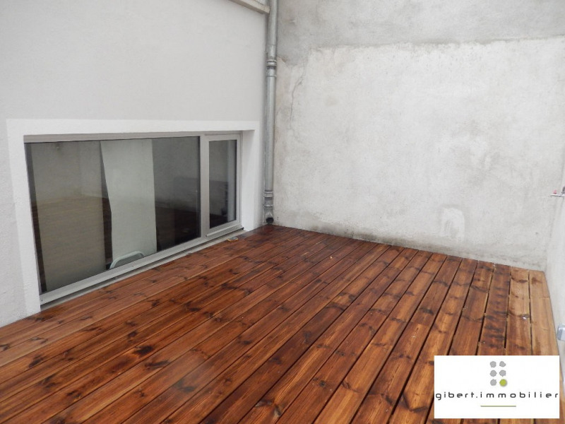 Location appartement Le puy en velay 385€ CC - Photo 3