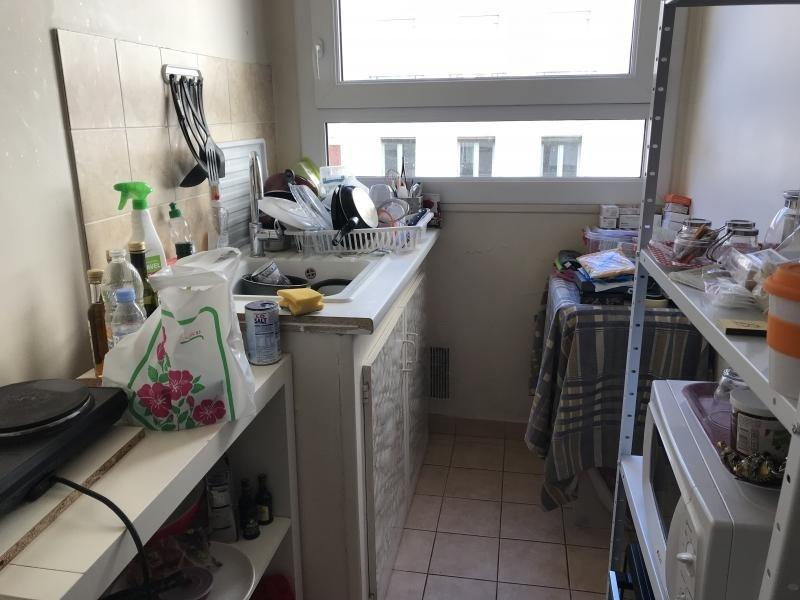 Vente appartement Paris 12ème 225000€ - Photo 1