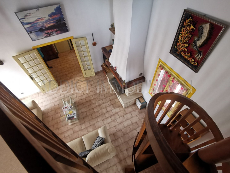 Vente maison / villa Busque 242 650€ - Photo 5