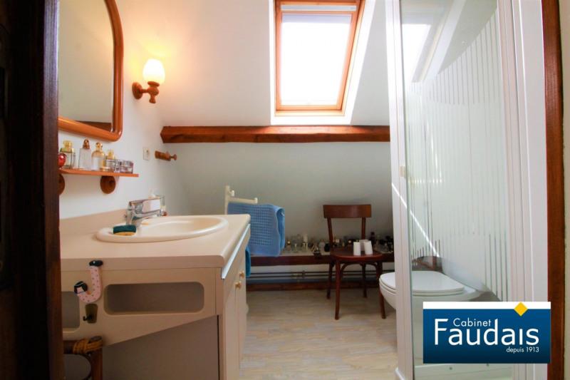 Vente maison / villa Pirou 123500€ - Photo 10