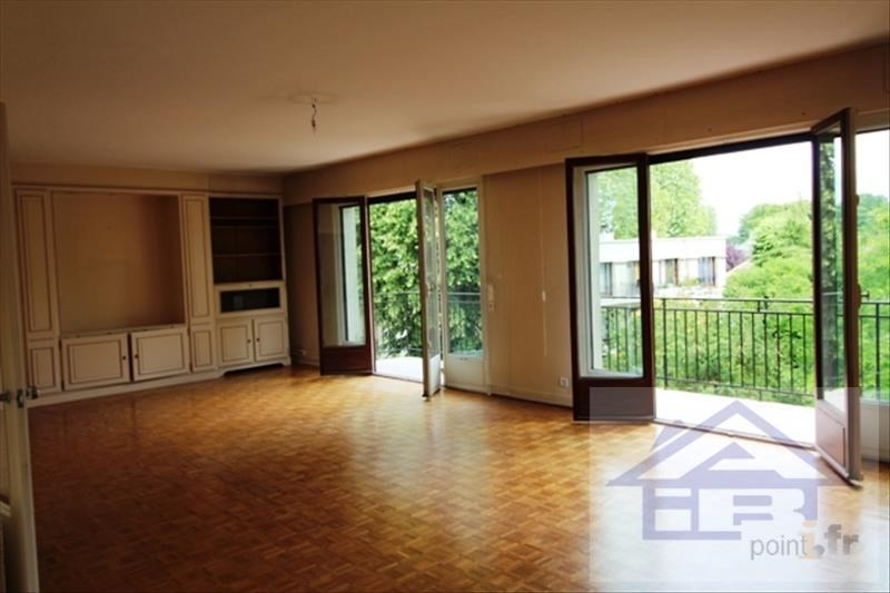 Sale apartment Saint nom la breteche 527 000€ - Picture 1