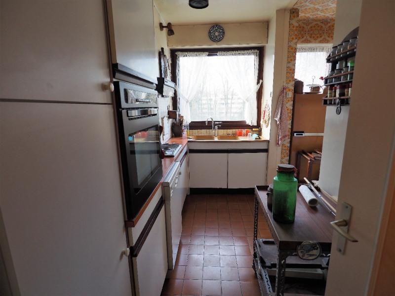 Sale apartment Vaux le penil 159600€ - Picture 3