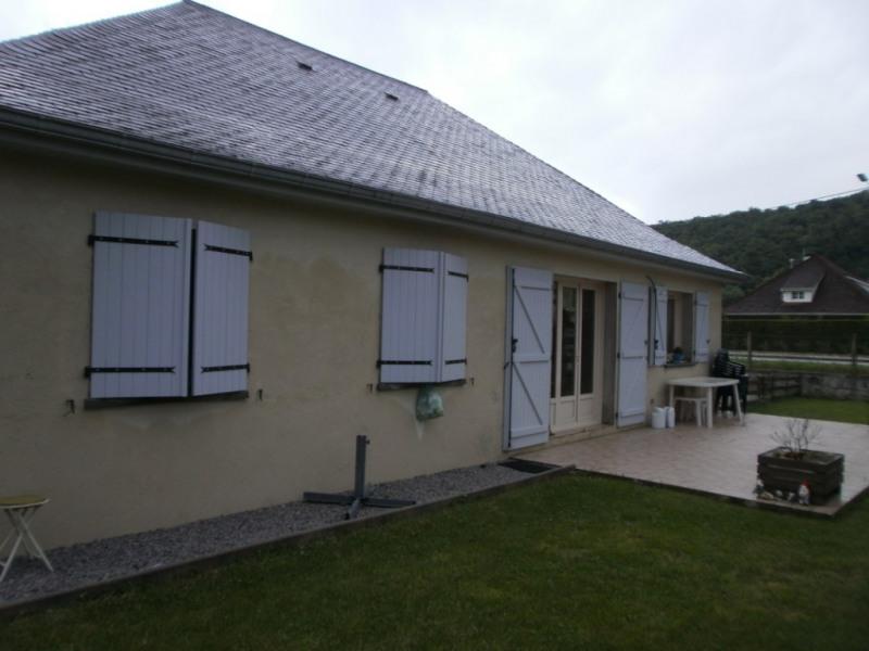 Maison 4 pièces louvie juzon - 4 pièce (s) - 92 m²