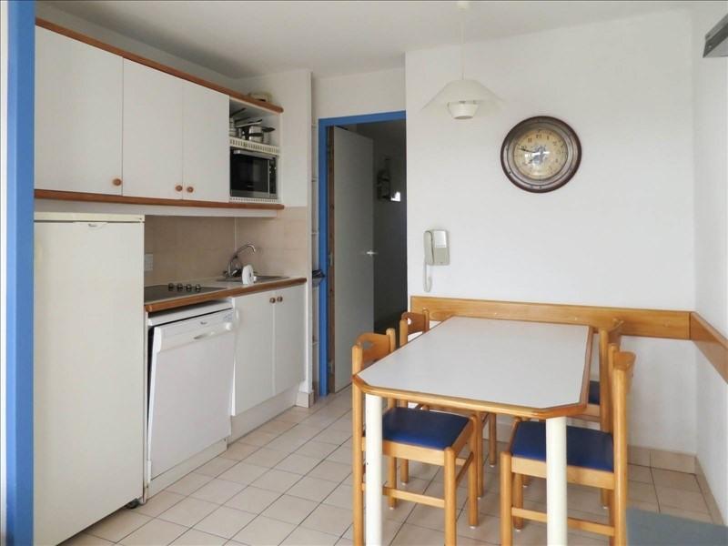 Vendita appartamento Talmont st hilaire 102500€ - Fotografia 4