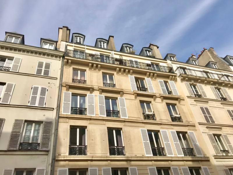 Vente appartement Paris 6ème 312000€ - Photo 2