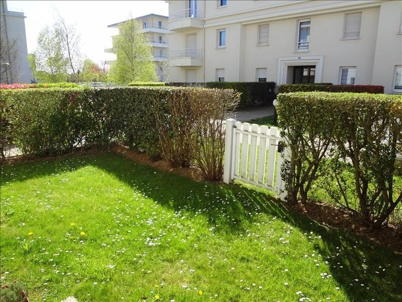 Alquiler  apartamento Caen 775€ CC - Fotografía 3
