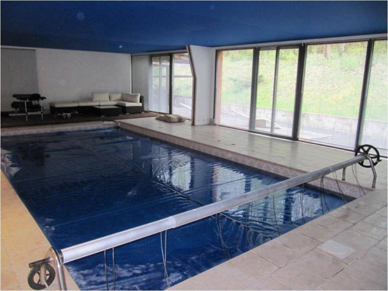 Deluxe sale house / villa Meyrals 599 000€ - Picture 8
