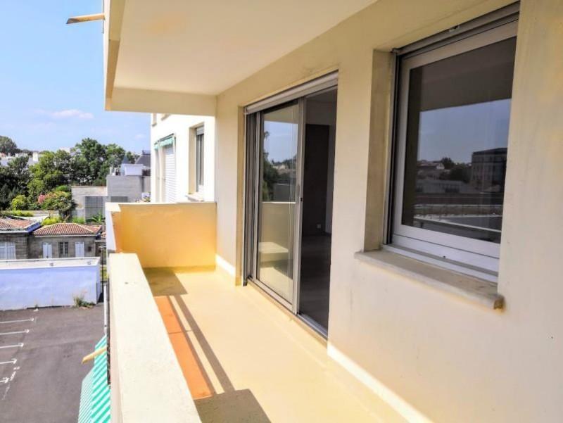 Vente appartement Bordeaux 350000€ - Photo 2