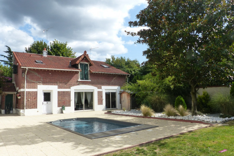 Sale house / villa Villemomble 994 000€ - Picture 3