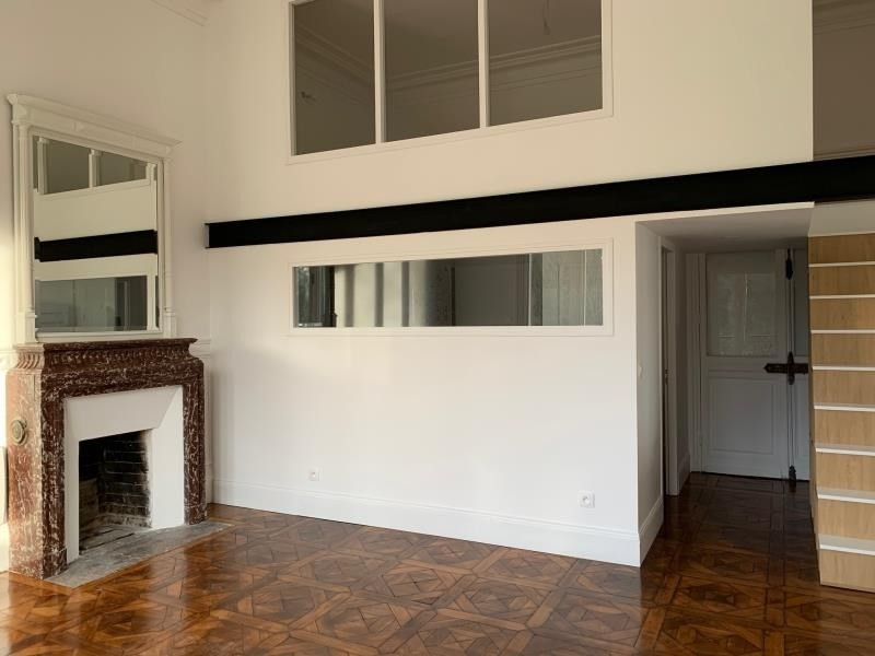 Rental apartment Chantilly 1190€ CC - Picture 4
