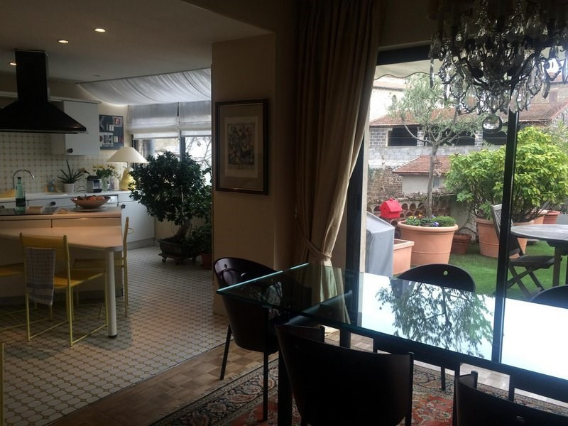 Vente maison / villa Chanas 290000€ - Photo 8