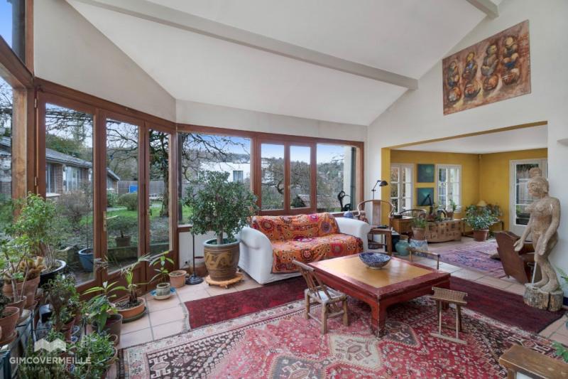 Deluxe sale house / villa L etang la ville 1195000€ - Picture 3