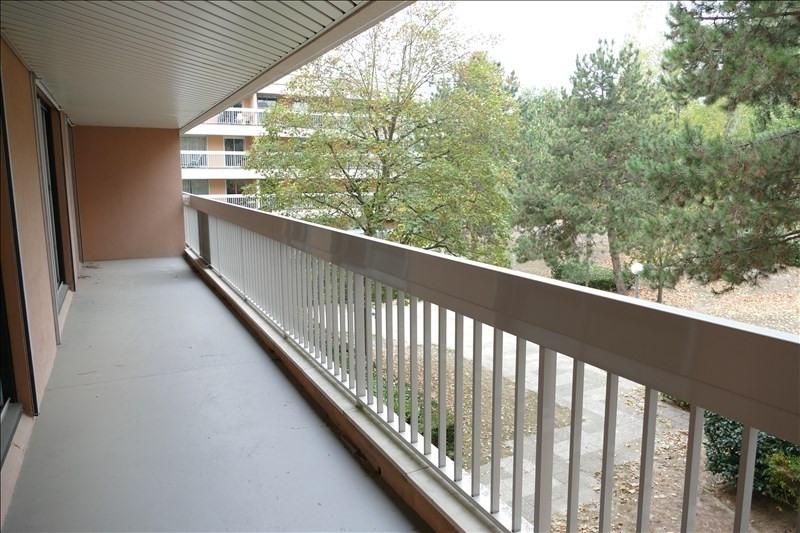Sale apartment Verrieres le buisson 380000€ - Picture 8