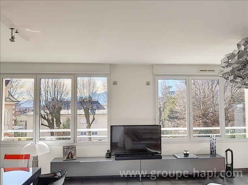 Vente appartement La tronche 409000€ - Photo 4