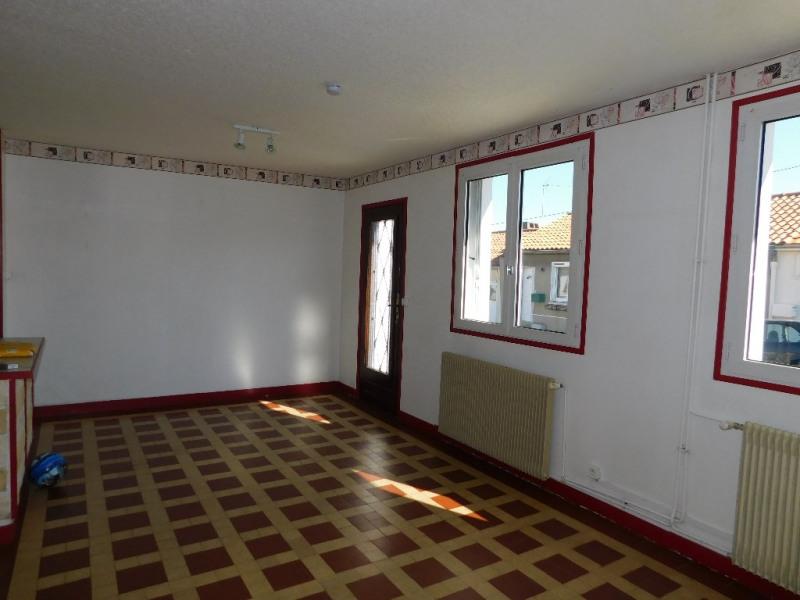 Sale house / villa Besse sur braye 61875€ - Picture 5