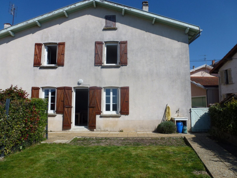 Vente maison / villa Hauterives 135 000€ - Photo 2