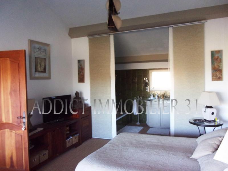Vente maison / villa Secteur lavaur 385000€ - Photo 7