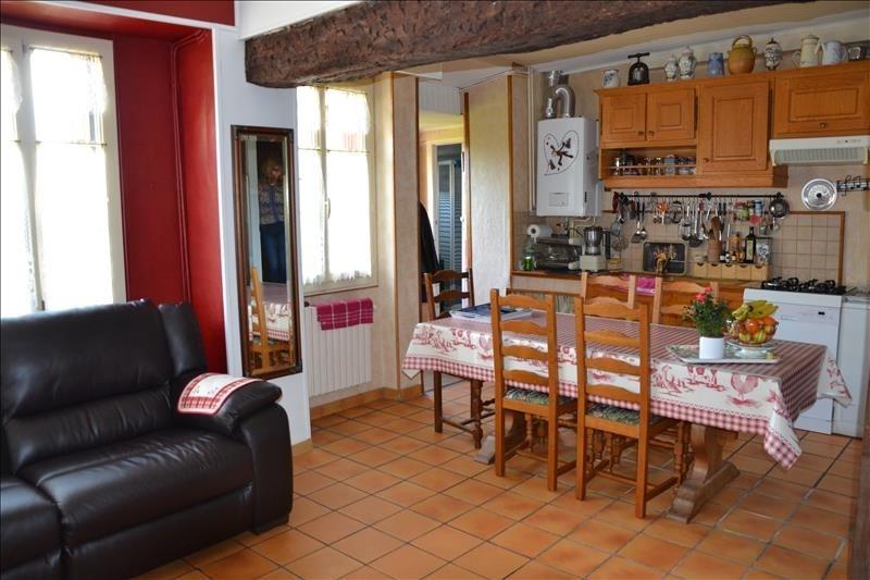 Vente maison / villa Proche boissy l'aillerie 209000€ - Photo 3