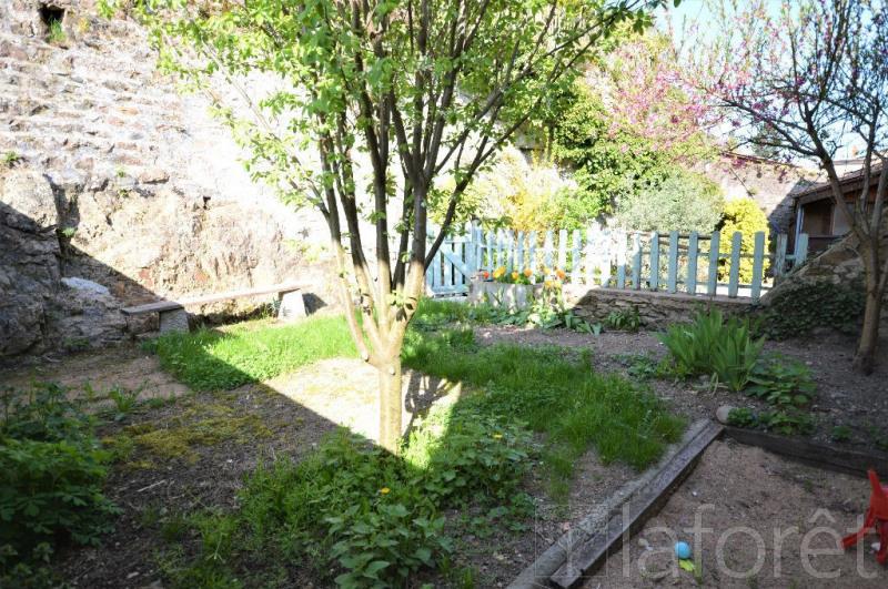 Vente maison / villa Beaujeu 126000€ - Photo 1
