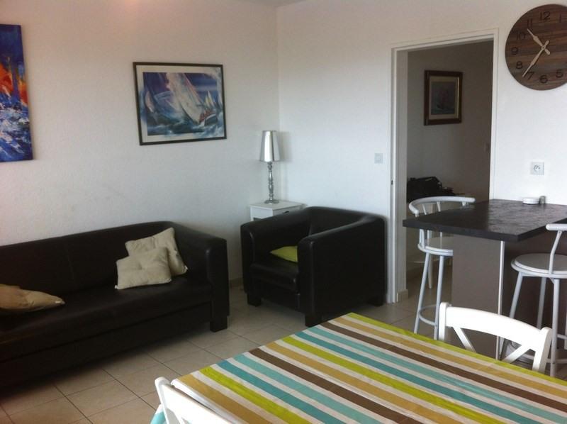 Vente appartement Les sables-d'olonne 266500€ - Photo 3