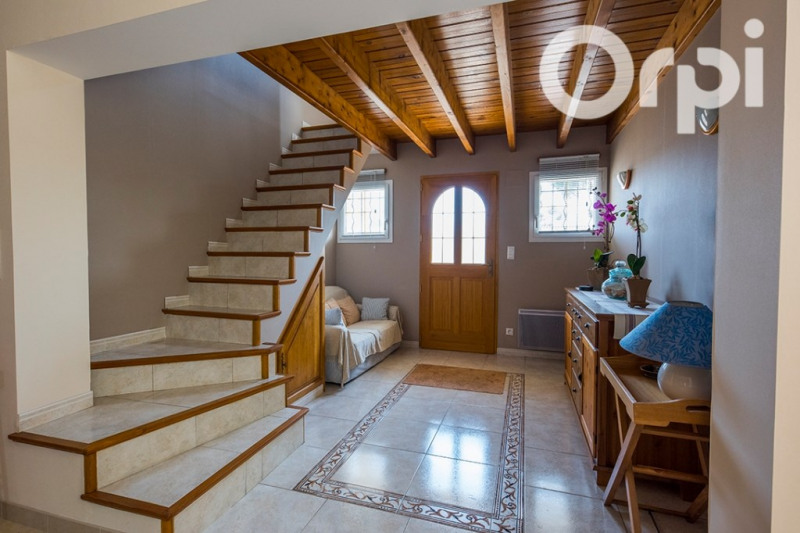 Vente maison / villa La tremblade 319000€ - Photo 6