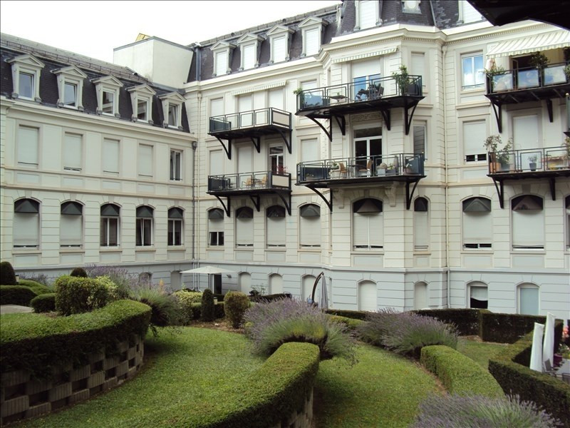 Sale apartment Mulhouse 318 000€ - Picture 1