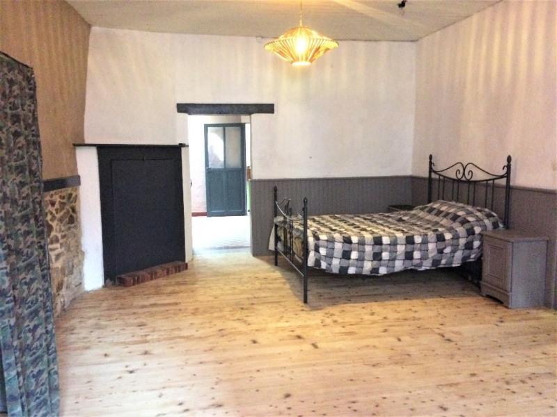 Sale house / villa Gruge l hopital 81000€ - Picture 4