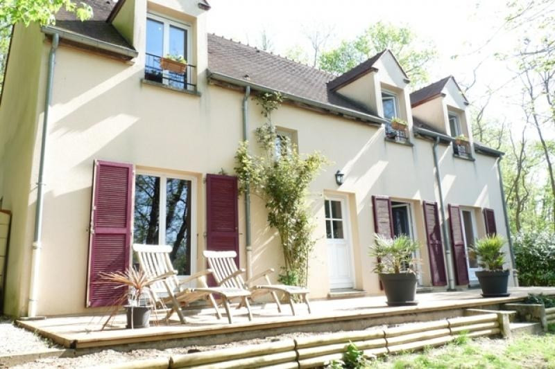 Sale house / villa Orgeval 645 000€ - Picture 2