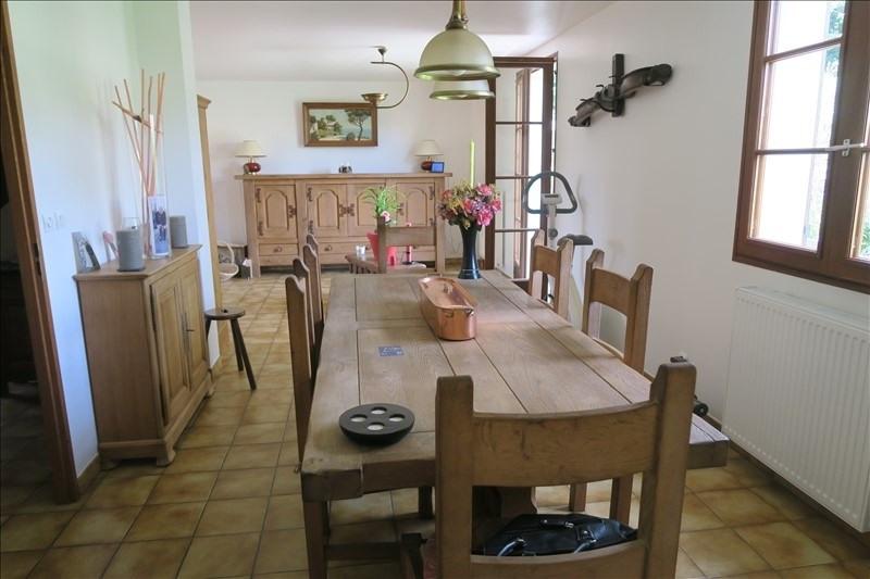 Verkoop  huis Magny les hameaux 599500€ - Foto 7