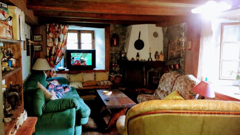 Vente de prestige maison / villa Saint gervais les bains 550000€ - Photo 4