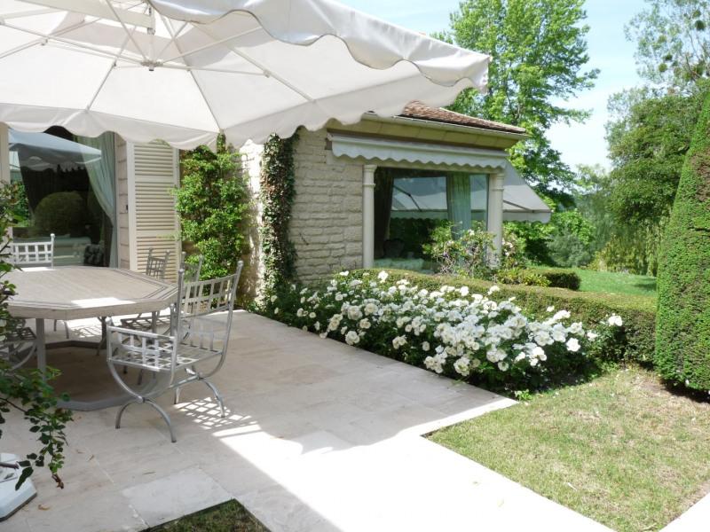 Sale house / villa Saint-nom-la-bretèche 4200000€ - Picture 3