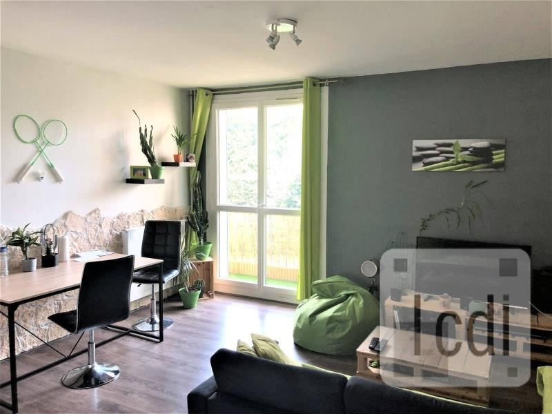 Vente appartement Montélimar 91 600€ - Photo 1