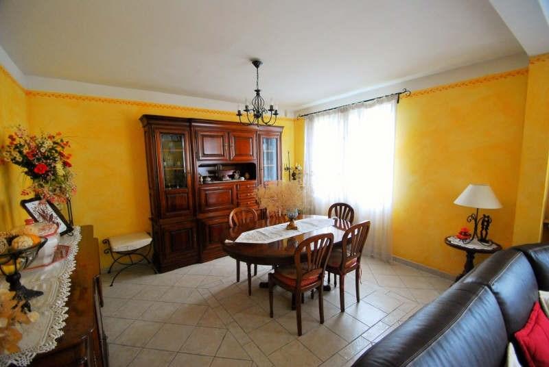 Vente maison / villa Bezons 490000€ - Photo 3
