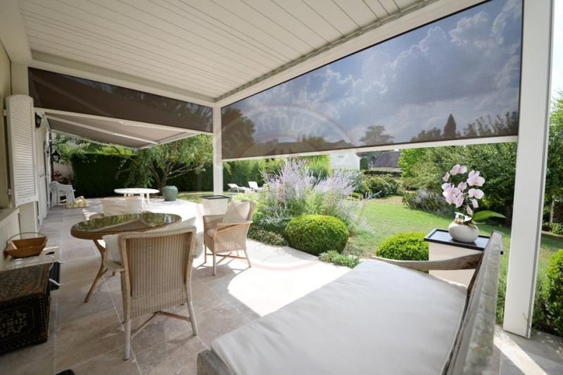 Vente de prestige maison / villa Santeny 819000€ - Photo 5