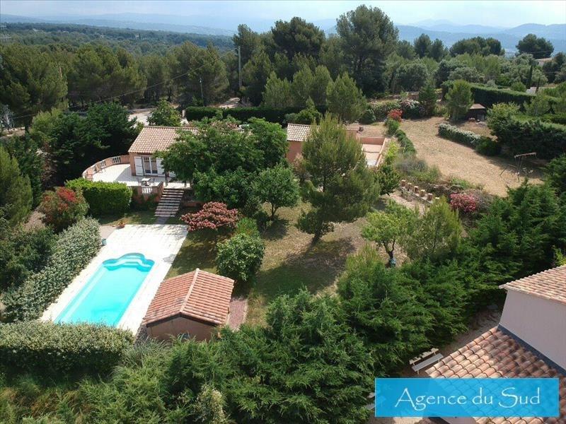 Vente de prestige maison / villa St cyr sur mer 630000€ - Photo 1