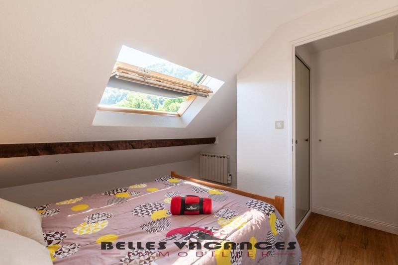 Sale apartment Saint-lary-soulan 126000€ - Picture 9
