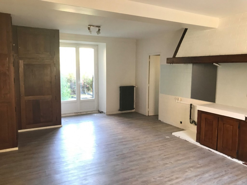 Sale apartment Leuville sur orge 136 500€ - Picture 1