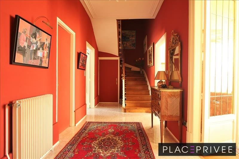 Vente de prestige maison / villa Nancy 650 000€ - Photo 6