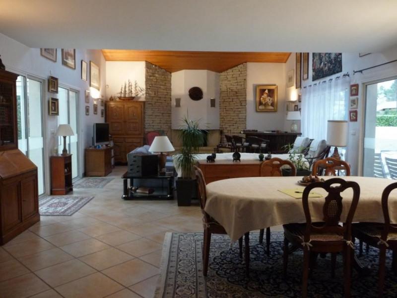 Vente de prestige maison / villa Seignosse 895000€ - Photo 3