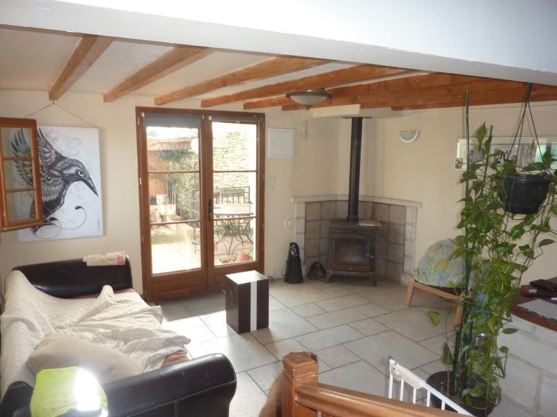 Sale house / villa Mareuil sur ourcq 165000€ - Picture 2