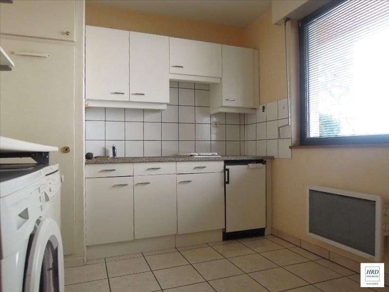 Venta  apartamento Strasbourg 190000€ - Fotografía 9
