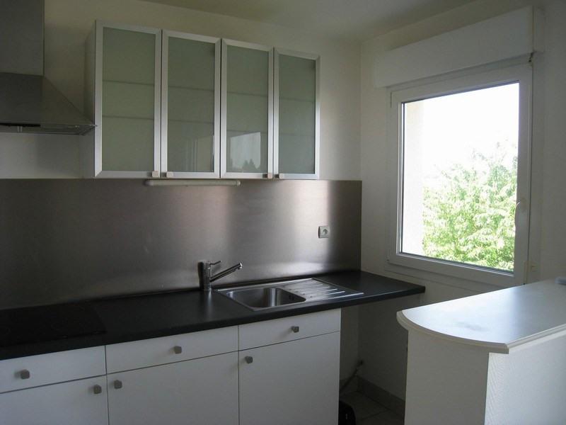 Vendita appartamento Touques 124200€ - Fotografia 7