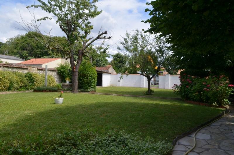 Vente maison / villa Fontenay le comte 169200€ - Photo 8