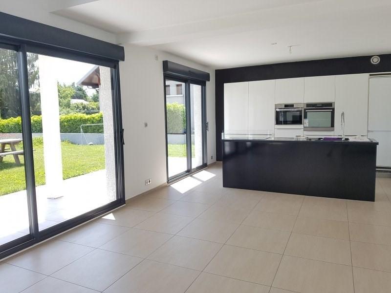 Vente maison / villa Sonnaz 539000€ - Photo 3