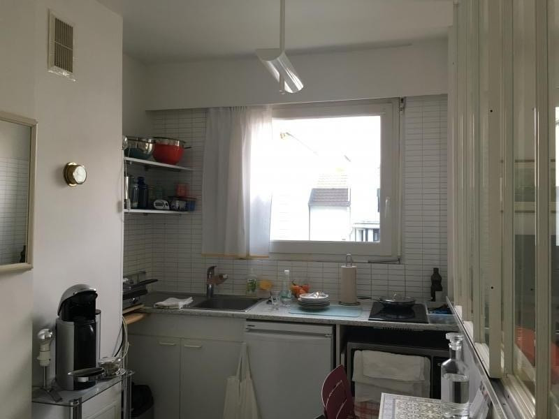 Rental apartment Boulogne billancourt 1 280€ CC - Picture 3