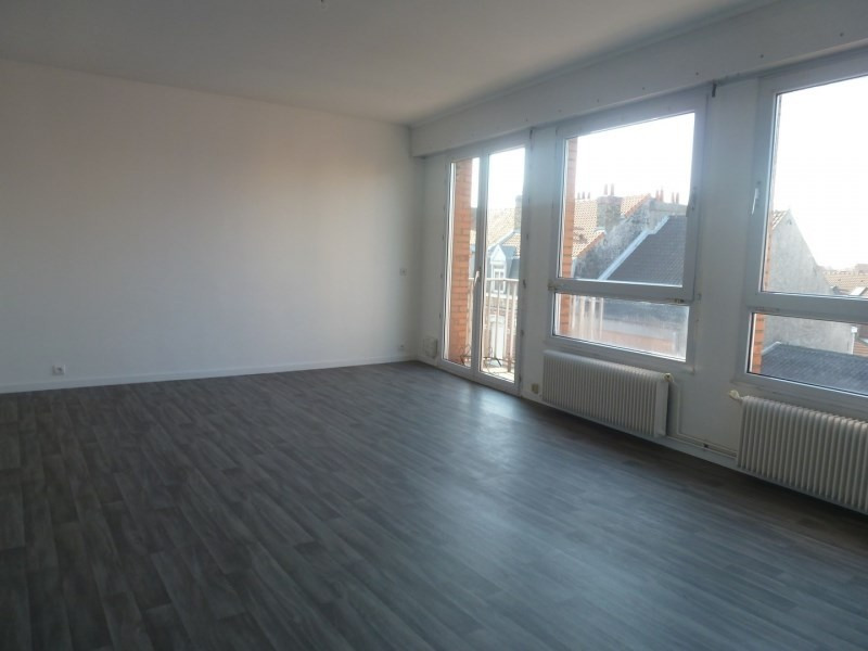 Rental apartment Coudekerque branche 690€ CC - Picture 4