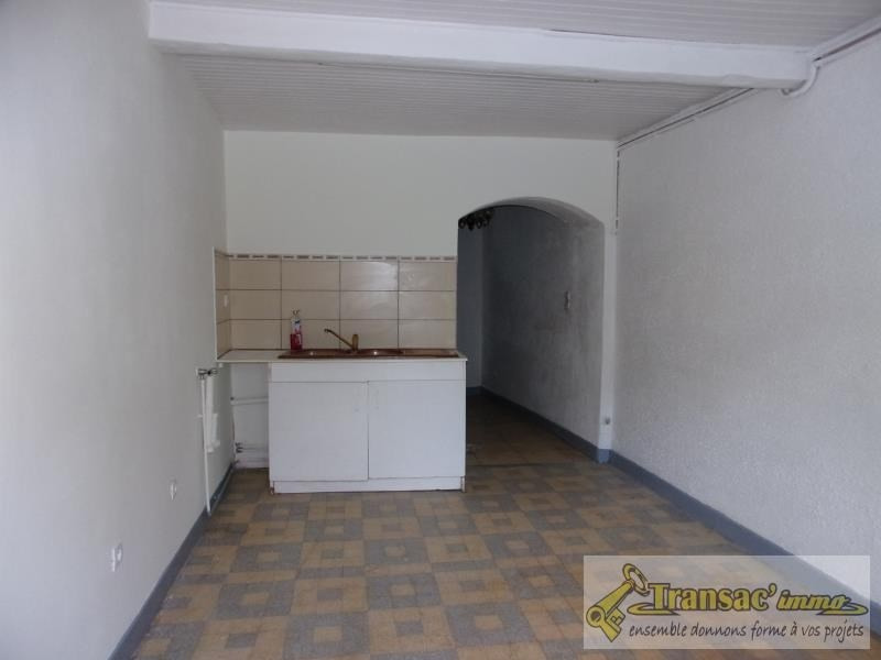 Investment property house / villa Thiers 49500€ - Picture 5