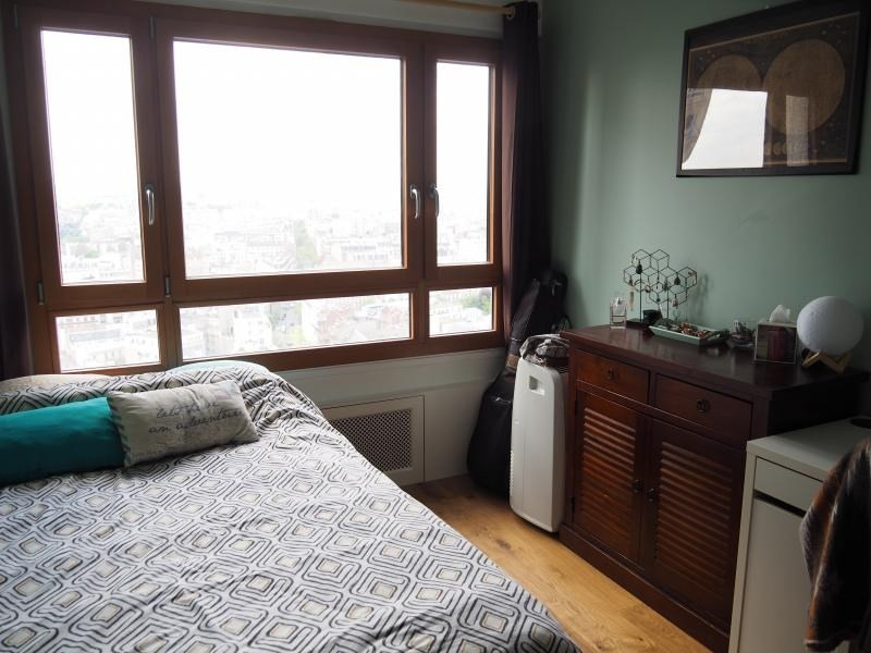 Vente appartement Paris 13ème 550 000€ - Photo 6