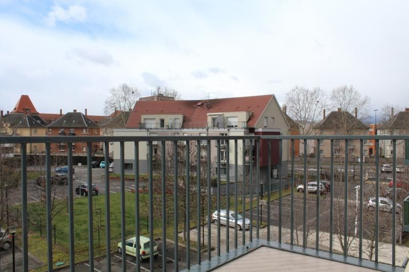 Sale apartment Colmar 164 000€ - Picture 3